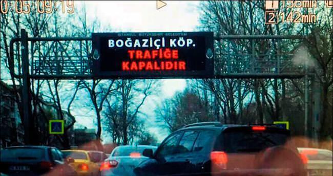 İstanbul'u kilitleyen sorumsuzluk