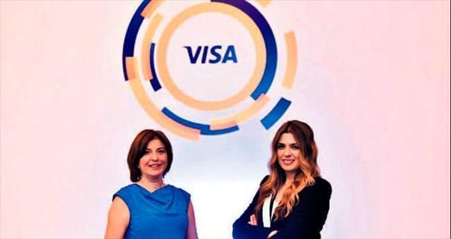 Bankalara Visa piyangosu vurdu