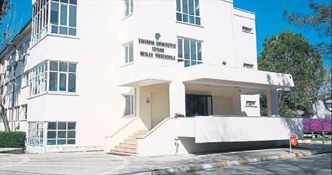 250 bin lira vergi cezası Prof. Dr. Güvel'in eseri