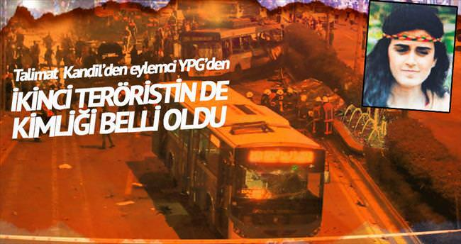 Talimat Kandil'den eylemci YPG'den