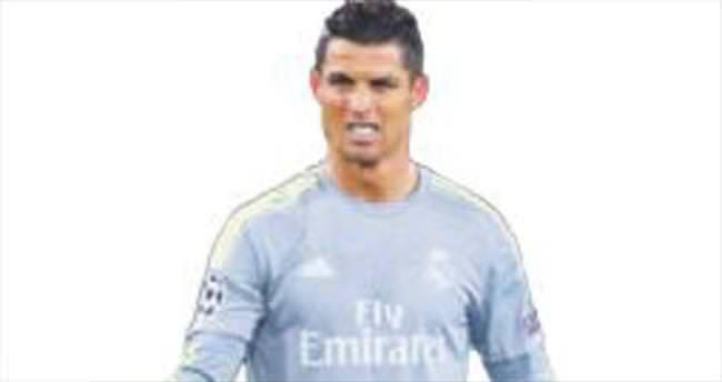 Cristiano Ronaldo mahalle bağışladı