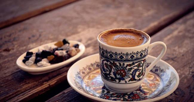 Türk kahvesi keyfinizden vazgeçmeyin