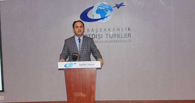 Türkiye galası yapıldı