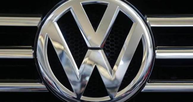 Volkswagen'e tarihi dava