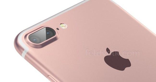 iPhone 7'nin gerçek fotoğrafı bu mu?