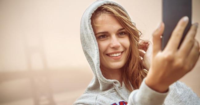 Alışverişte selfie ile ödeme devri