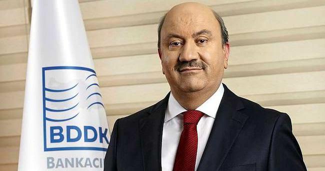 BDDK Başkanı Akben: Türkiye, Basel standartlarına uygun