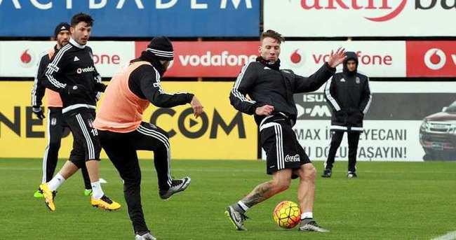 Beşiktaş'a durmak yok