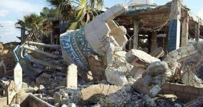 Nijerya'da camiye saldırı: 22 ölü, 18 yaralı