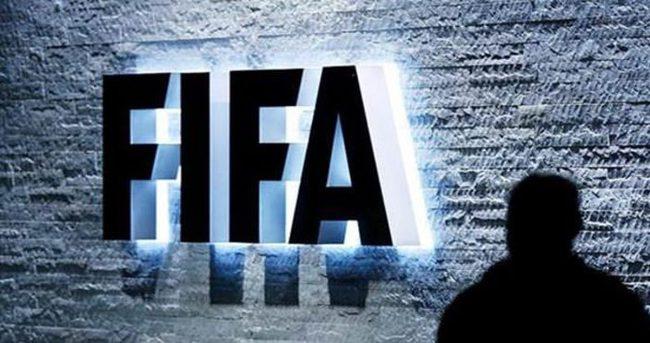 FIFA ödenen rüşvetlerin iadesini istiyor