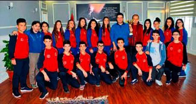 Başkan Genç'ten gençlere destek