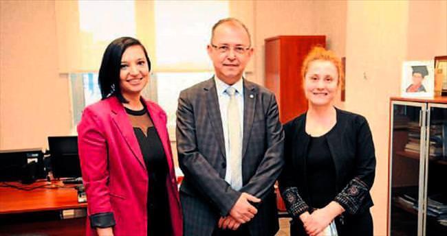 SANKO üniversitesi Tıp Bayramı'nı kutladı