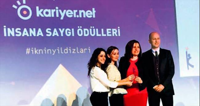 MetLife Türkiye İnsana Saygı ödülünü kazandı