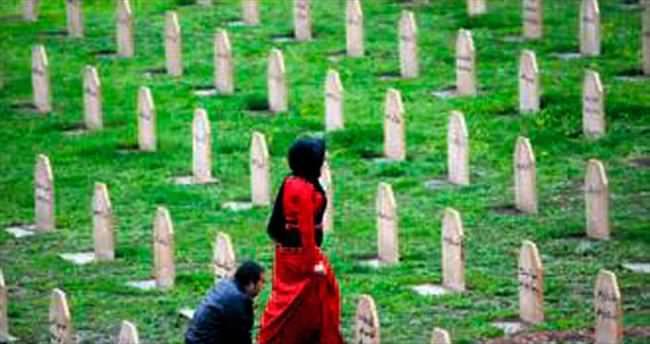 Halepçe katliamı kurbanları anıldı