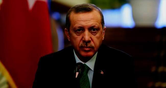 Erdoğan, FETÖ/PDY davasına müdahil oldu