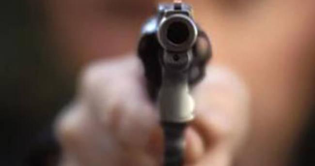 Beyoğlunda silahlı kavga: 3 yaralı