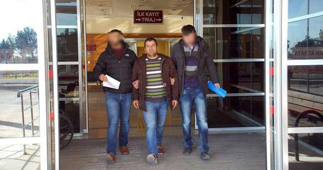 HDP İl Başkanı ve Milletvekili adayı gözaltında