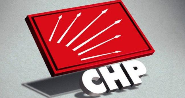 CHP'de bir istifa daha!