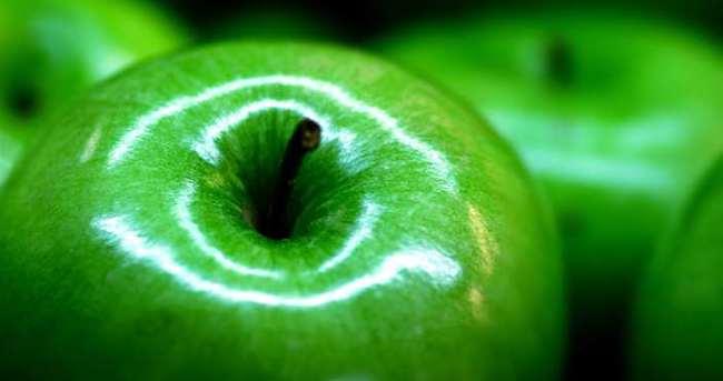 Kabuğuyla yenilen elma kanserden koruyor
