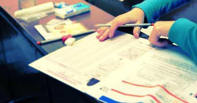 KPSS'nin 'okul öncesi testi' konu dağılımı yayınlandı