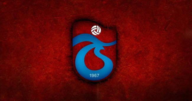 Trabzonspor'dan Muhammet Beşir açıklaması