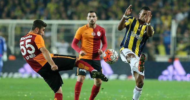 Galatasaray Arena'da zor yeniliyor