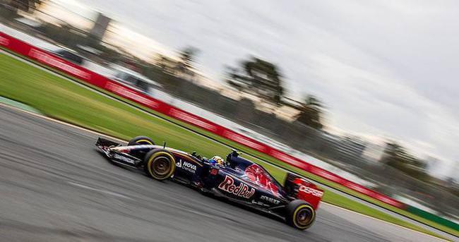 Formula 1'in Asyalı pilotları