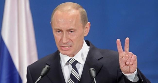 Putin bugün Kırım'a Gidiyor