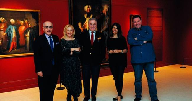 4. Jameel ödülü ilk kez Pera Müzesi'nde