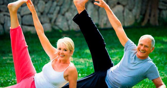 Günlük tutup yoga yaparak uykusuzluğu yenin