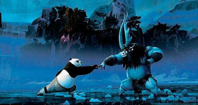 Kung-Fu Panda için karar zamanı