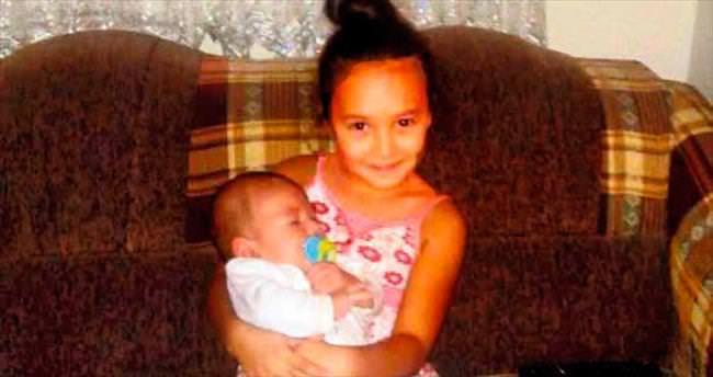 9 yaşındaki İdil'den 33 gündür haber alınamıyor