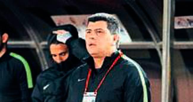 Bizim işimiz Denizlispor