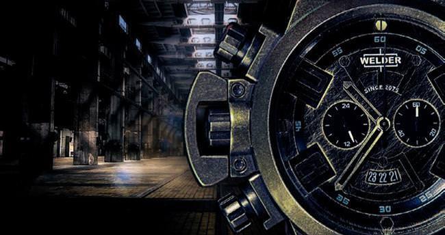 Saat&Saat İtalyan Welder'i satın aldı