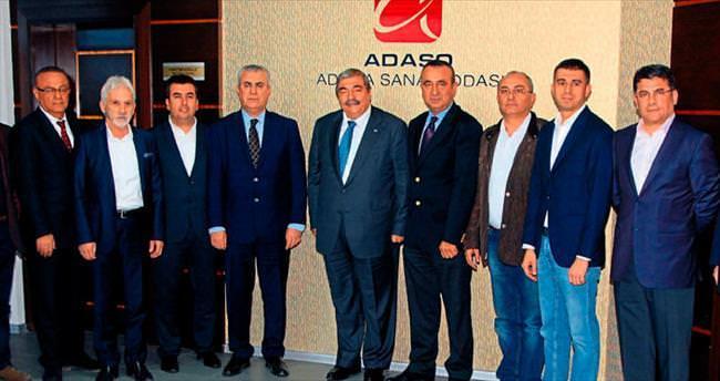 Adana ve Gaziantep işbirliğini geliştirmeli