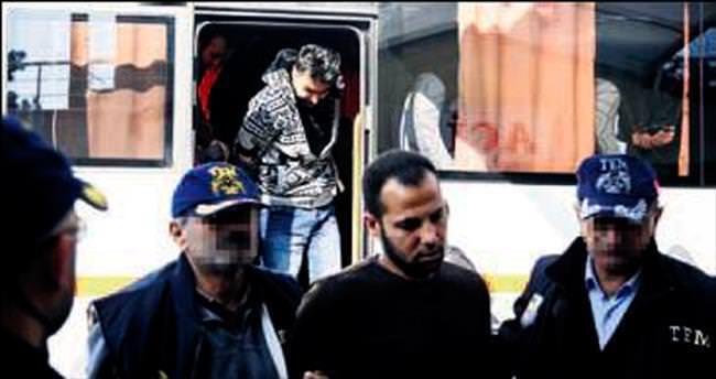 Ankara saldırısına 5 tutuklama