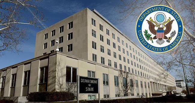 ABD Dışişleri Bakanlığı: Türkiye'nin bugüne kadarki çabalarını takdir ediyoruz