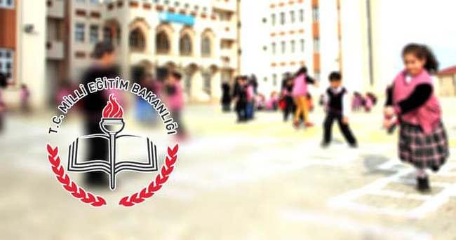 Öğrenci sayısı 17 milyon 588 bine yükseldi