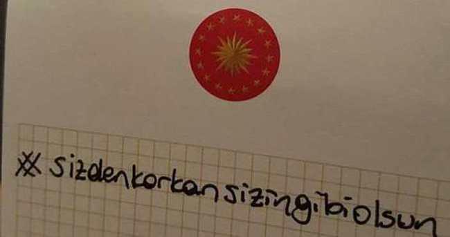 Cumhurbaşkanı başdanışmanı Varank'tan teröre 'forslu' tepki