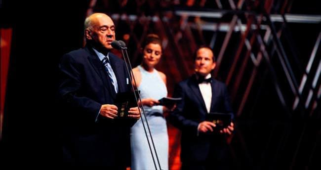 Etkinlik sektörünün Oscar'ları dağıtıldı