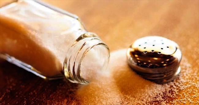 Tuz birçok hastalığa davetiye çıkartıyor!