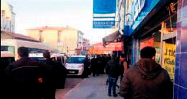 Polatlı'da bıçaklı kavga: 2 yaralı