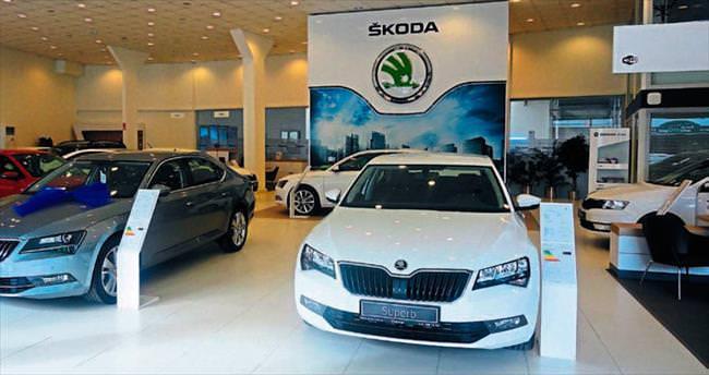 Vosmer Skoda'nın satışı yüzde 30 arttı