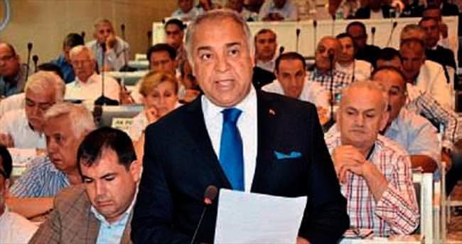 Başkan Kocaoğlu'na istifa sözünü hatırlattı