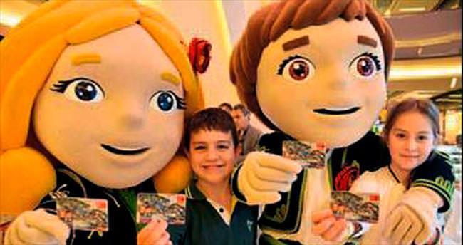 EXPO 2016'nın biletleri ilgi çekti