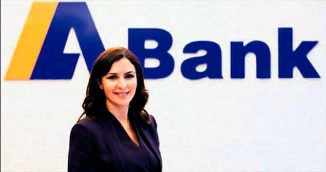 ABank'a yeni genel müdür