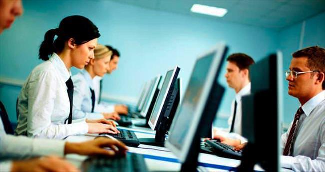 54 bin kişiye yeni iş fırsatı