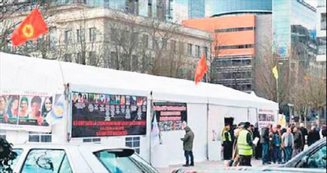 Türkiye 350 teröristi isteyecek