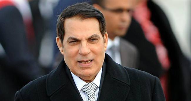 Bin Ali'ye 10 yıl daha hapis verildi