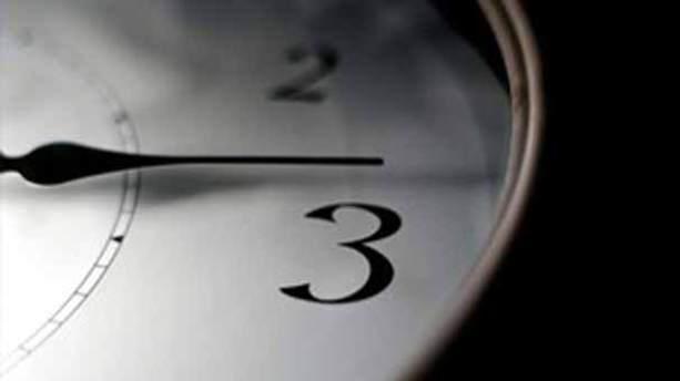 Saatleri ne zaman ileri alacağız?